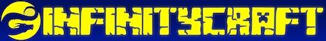 Banner for InfinityCraft Minecraft server