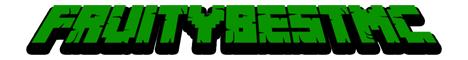 Banner for FruityBest MC Minecraft server