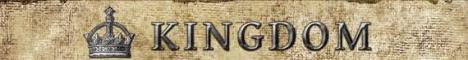 Banner for Kingdom of old Minecraft server