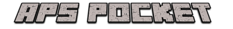 Banner for A-P-S Pocket Minecraft server