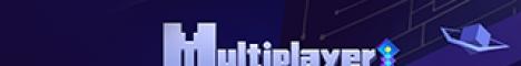 Banner for pvpworld3D Minecraft server