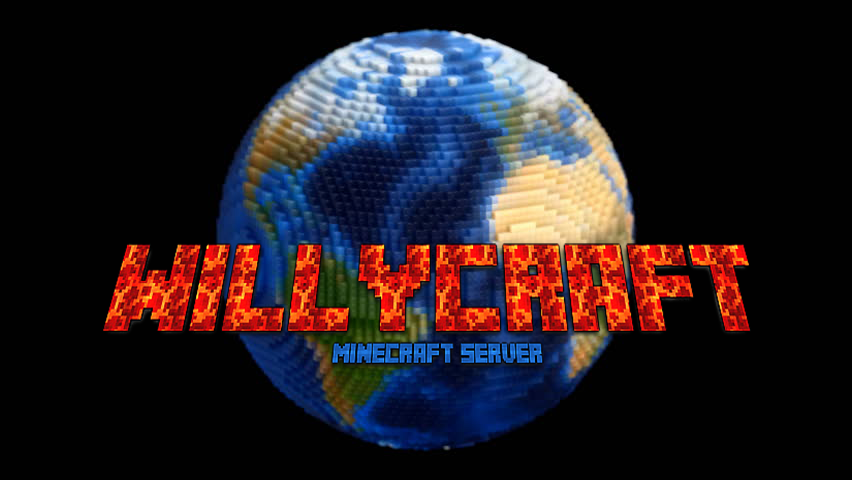 Banner for WillyCraft Factions server