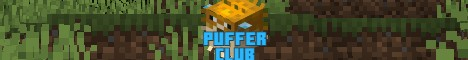 Banner for The Puffer Club server