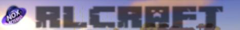 Banner for Nox Aeterna RLcraft server