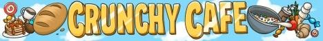 Banner for Crunchy Cafe Minecraft server
