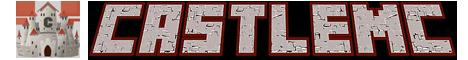 Banner for CastleMC Minecraft server