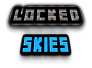 Banner for LockedSkies Minecraft server