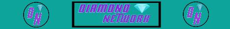 Banner for Diamond Network server