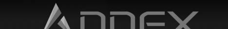 Banner for Annex server