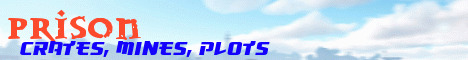 Banner for TibuCraft Minecraft server