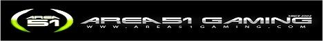 Banner for Area51 Laboratories server
