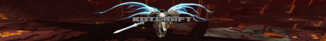 Banner for KoTCraft server