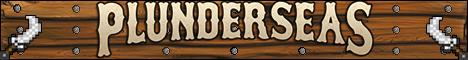Banner for PlunderSeas server