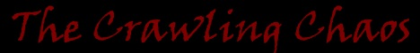 Banner for The Crawling Chaos server