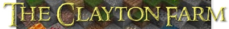 Banner for The Clayton Farm server