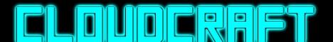 Banner for CloudCraft Germany Minecraft server