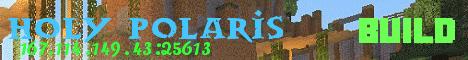 Banner for Holy Polaris server