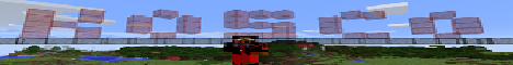 Banner for KoscoLand Minecraft server