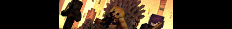 Banner for Sinned PvP Minecraft server