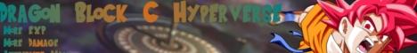 Banner for DBC_Hyperverse Minecraft server