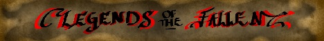 Banner for Legends of the Fallen Minecraft server