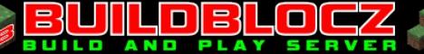 Banner for BuildBlocz server