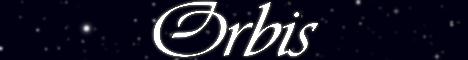 Banner for ORBIS server
