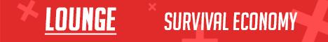 Banner for Lounge Minecraft server