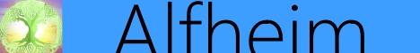 Banner for Alfheim Minecraft server