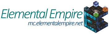 Banner for ElementalEmpire server