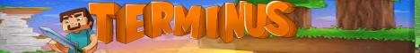 Banner for terminusmc server