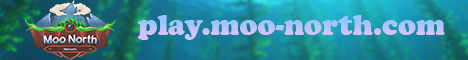 Banner for Moo North server