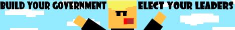 Banner for DimensionCraft server