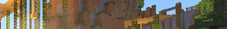 Banner for The Mystical Realms Minecraft server