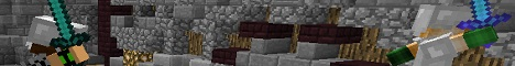 Banner for QubeMC Minecraft server