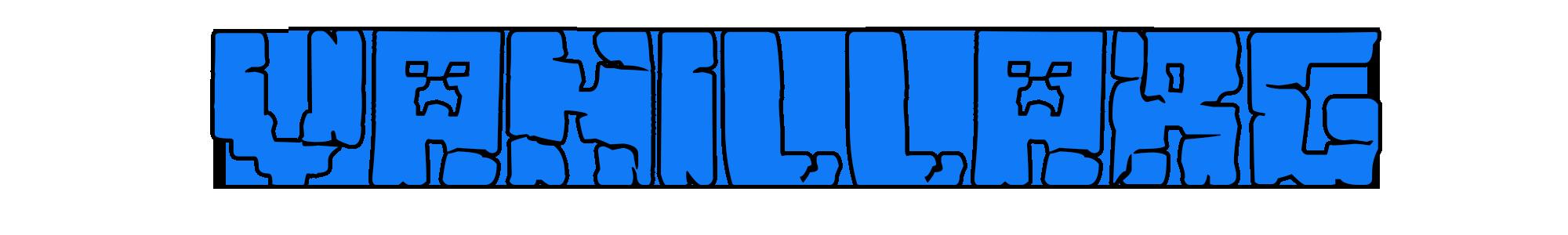 Banner for VanillARG server