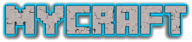 Banner for MyCraft server