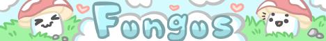 Banner for FUNGUS | NEW Trust Based Survival Server :D server