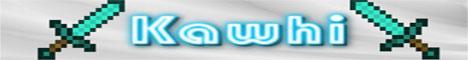 Banner for Kawhi server