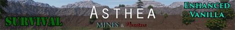 Banner for Asthea server