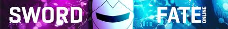 Banner for Sword Fate Online server