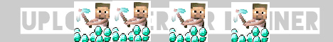 Banner for miimcraf - cracked community focused mc Minecraft server