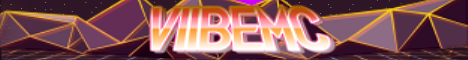 Banner for ViibeNetwork server