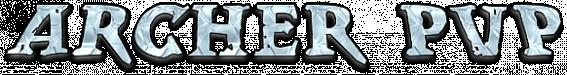 Banner for ArcherPvP server