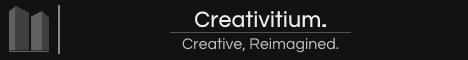 Banner for Creativitium   Creative Minecraft Server server