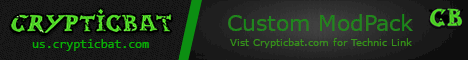 Banner for CrypticBat server