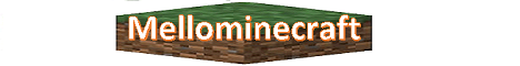 Banner for mellominecraft server