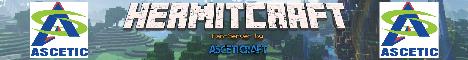 Banner for AscetiCraft server