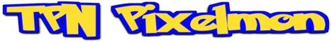 Banner for TPN Pixelmon server