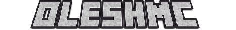 Banner for OleshMC server